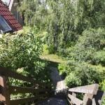 Zum Weinberg Dabrun Terrasse 7